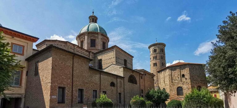 Ravenna – eine Stadt die einen Besuch wirklich lohnt