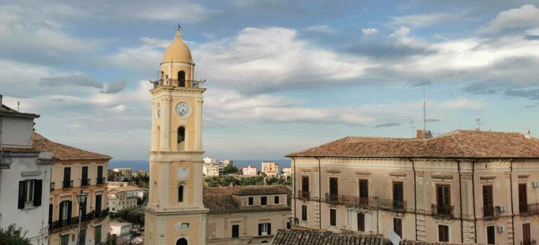 Die Hafenstadt Brindisi und die Stadt der Lakritze – Rossano